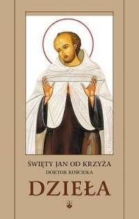 Dzieła (św. Jan od Krzyża)