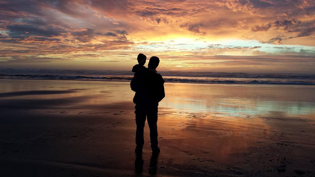 Modlitwa uwielbienia - Jakże piękny jest świat widziany Twymi oczami, Ojcze!