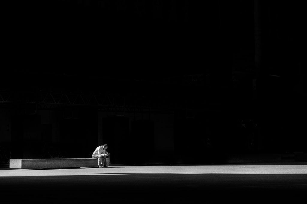 Modlitwa błagalna - Boże, daj nam odwagę wszystko dla Ciebie porzucić