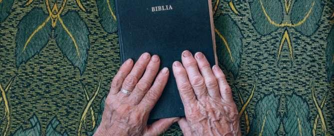 Modlitwa błagalna - Ojcze nasz, który jesteś w niebie! Ukaż się tym, którzy Cię poszukują