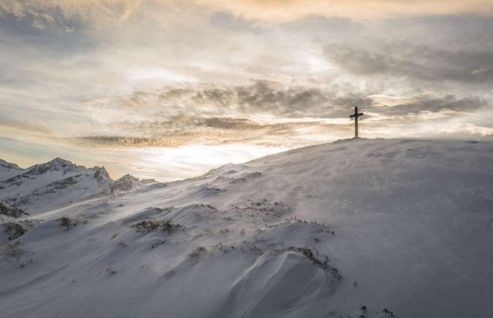 Modlitwa dziękczynna - Ojcze miłosierny, dziękuję Ci za wszystkie łaski, które tak obficie na nas wylewasz.