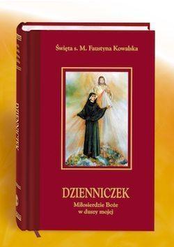 Dzienniczek św. s. Faustyny Kowalskiej ZMBM