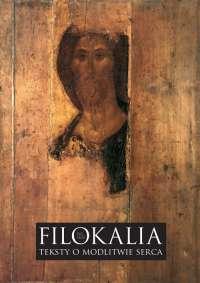 Filokalia, teksty o modlitwie serca
