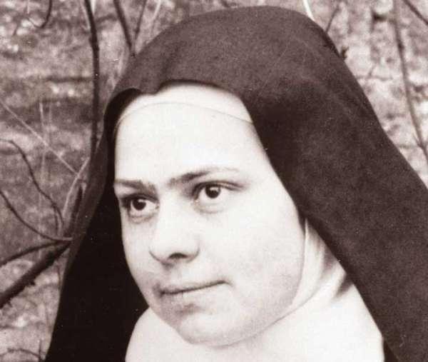 Patrz na Mistrza, patrz tylko na Niego (Testament duchowy), św. Elżbieta od Trójcy Świętej