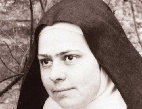 Zjednoczenie i Miłość, św. Elżbieta od Trójcy Świętej