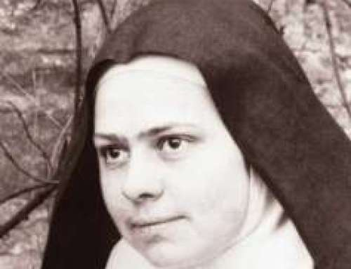 Niech miłość będzie twoim klasztorem, św. Elżbieta od Trójcy Świętej