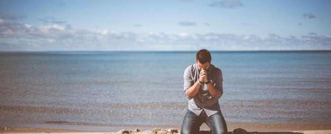 Modlitwa - Wszechmogący Ojcze, nie pozwól, abym kiedykolwiek Twoje dary cenił bardziej od Ciebie.