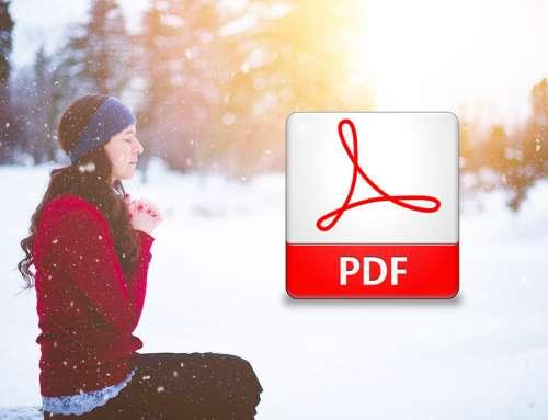 Modlitwy i świadectwa wersja PDF (v 1.2)