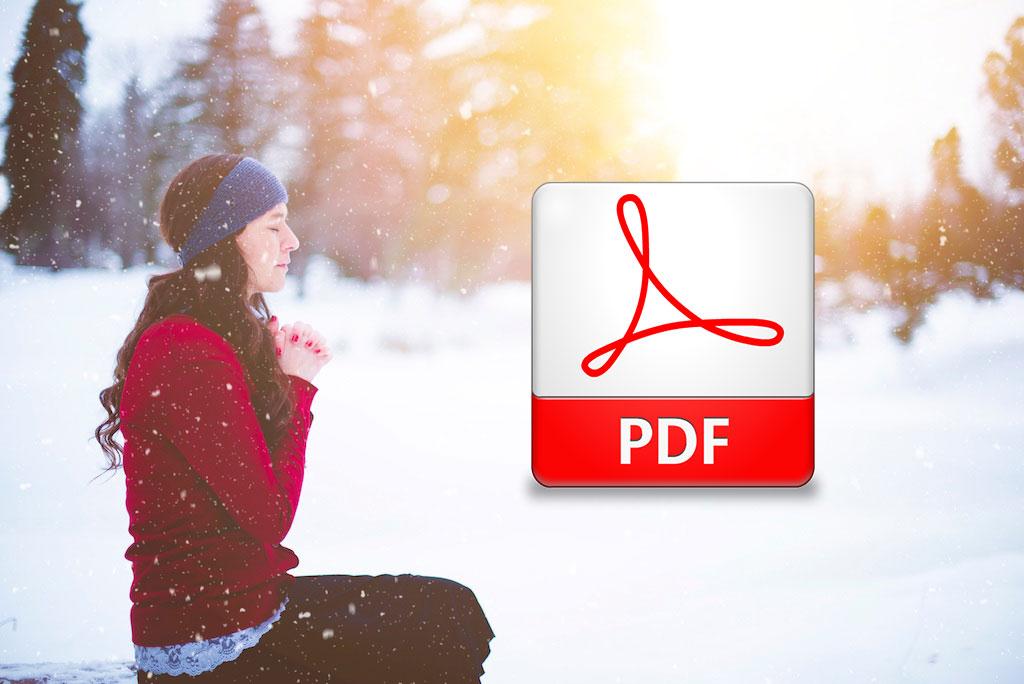 Modlitwy i świadectwa wersja PDF (v 0.1)
