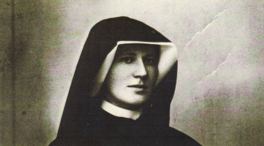 Ja zawsze jestem w sercu twoim, św. Faustyna Kowalska