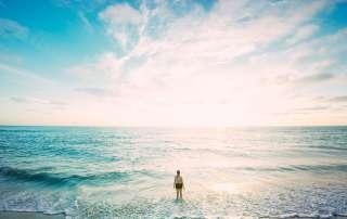 Modlitwa o wypełnienie Duchem Świętym by już teraz odpowiedzieć na wezwanie Ojca