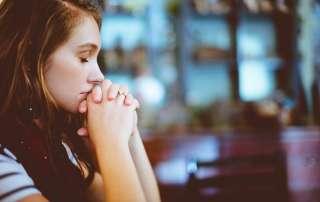 Modlitwa - Błogosławiony Ojczechcę obumrzeć w Tobieaby wydać plon stokrotny