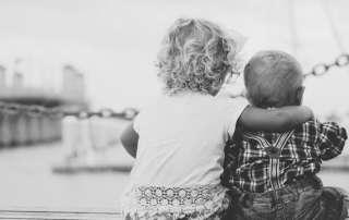 Modlitwa o to abyśmy nigdy nie zapomnieli miłości (Modlitwa o miłość)