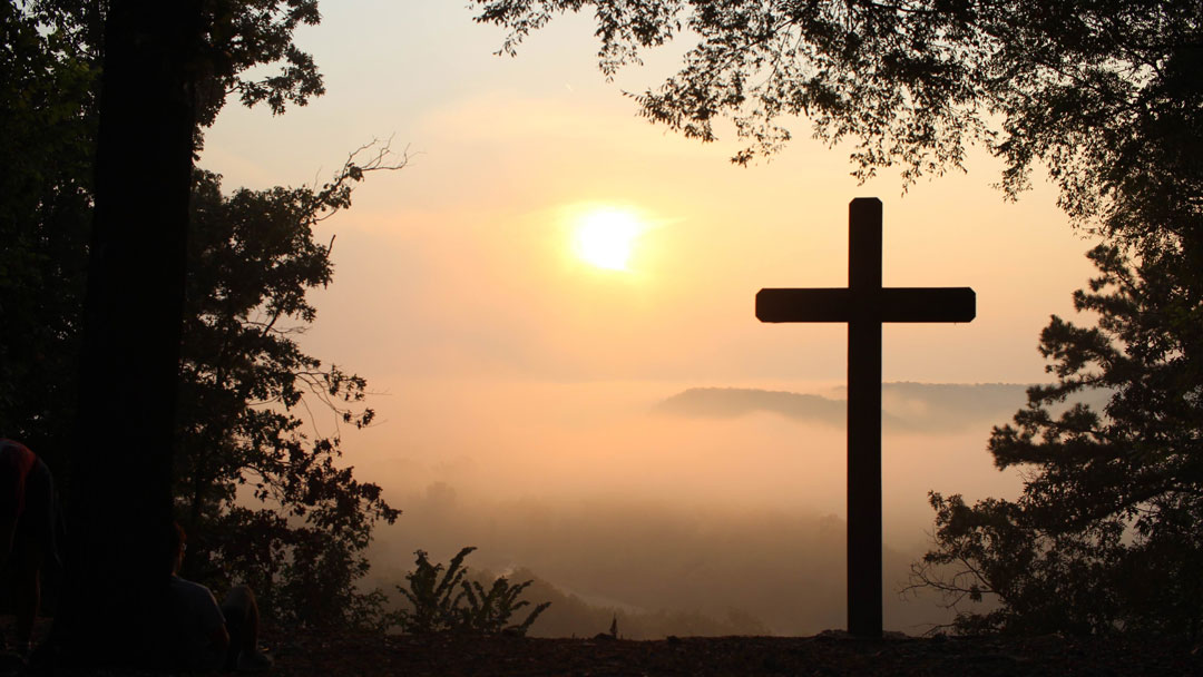 Modlitwa uwielbienia - Sprawiedliwy Ojcze Ty jesteś światłem które uwalnia nas z ciemności grzechu