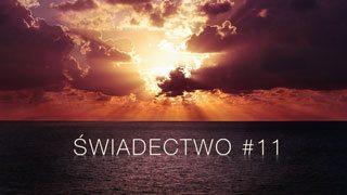 Świadectwo #11 – O kompasie, który prowadził mnie do Boga (moje nawrócenie)