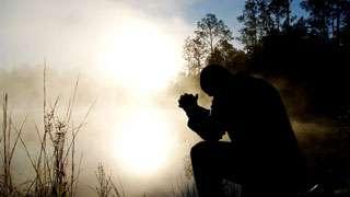 Modlitwa o uwolnienie od wątpliwości, Modlitwa o wiarę i odwagę