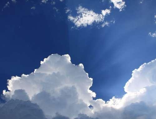 Jak cudowną i wzniosłą rzeczą jest miłość Boga! Chmura niewiedzy (Autor nieznany)