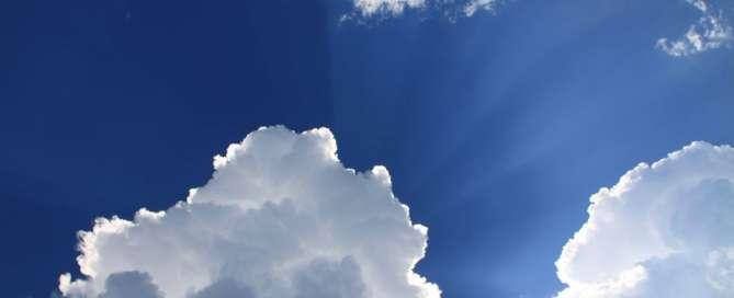 Chmura niewiedzy (nieznany Autor)