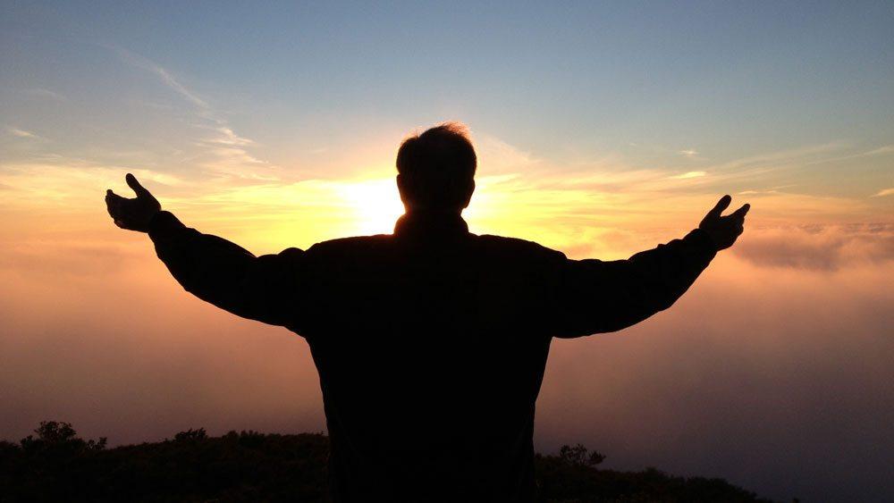 AKT ZAWIERZENIA - Wszechmogący Ojcze dzisiaj w Twoje ręce powierzamy nasze życie.