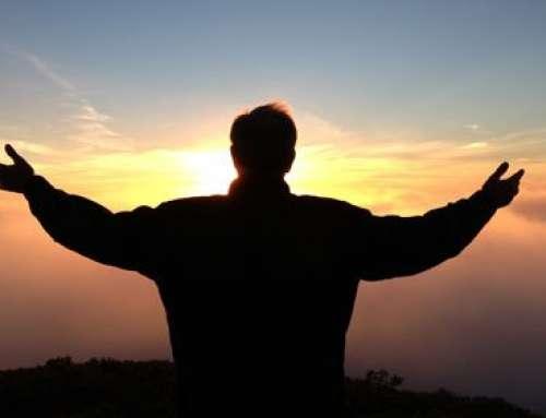 AKT ZAWIERZENIA – Wszechmogący Ojcze dzisiaj w Twoje ręce powierzamy nasze życie.
