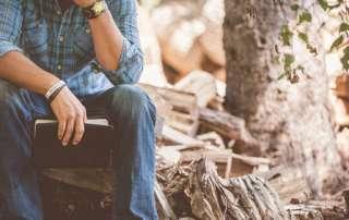 Modlitwa o odwagę by odpowiedzieć na zaproszenie naszego Ojca