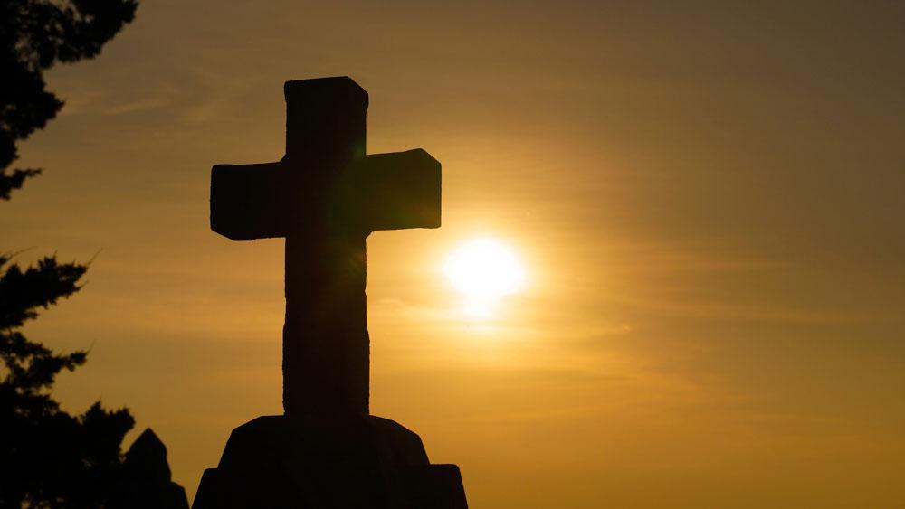 Modlitwa zawierzenia - Jezu Chryste panuj nad nami!