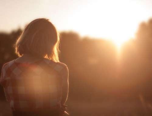 Modlitwa – Wszechmogący Ojcze daj nam odwagę by Tobie powierzyć wszystko