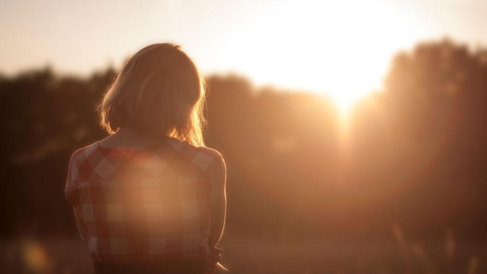 Modlitwa - Wszechmogący Ojcze daj nam odwagę by Tobie powierzyć wszystko