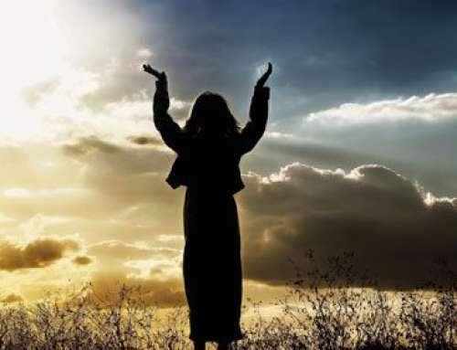 Modlitwa – Sprawiedliwy Ojcze, nic nie może nas wyrwać z Twoich objęć!