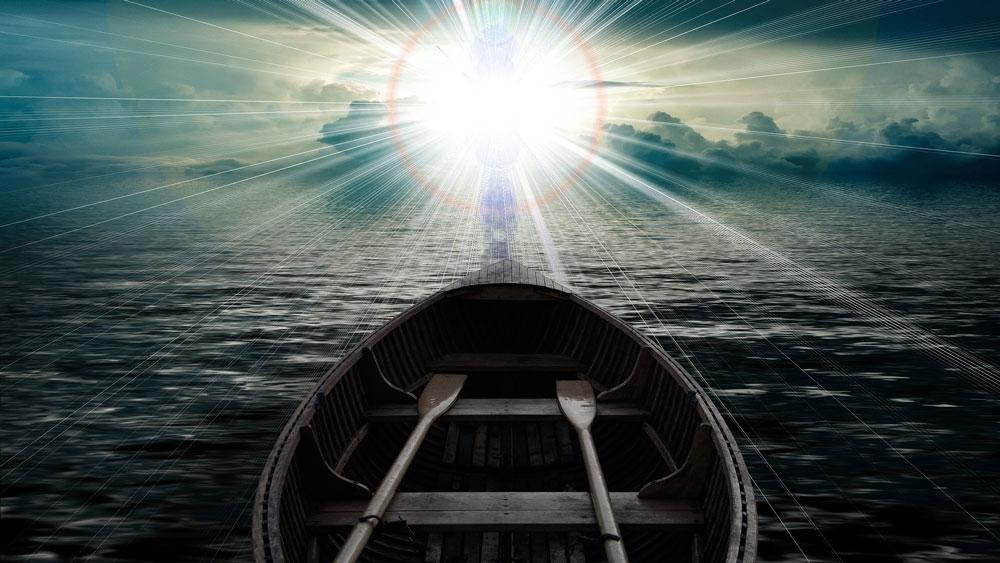 Akt oddania życia Bogu - Miłosierny Ojcze, w Twoje ręce oddaję moje życie