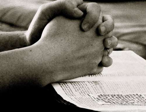 Modlitwa uwielbienia – Sprawiedliwy Ojcze, dla Ciebie nie ma rzeczy niemożliwych!