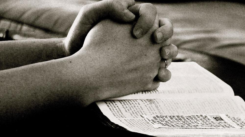 Modlitwa uwielbienia - Sprawiedliwy Ojcze, dla Ciebie nie ma rzeczy niemożliwych!