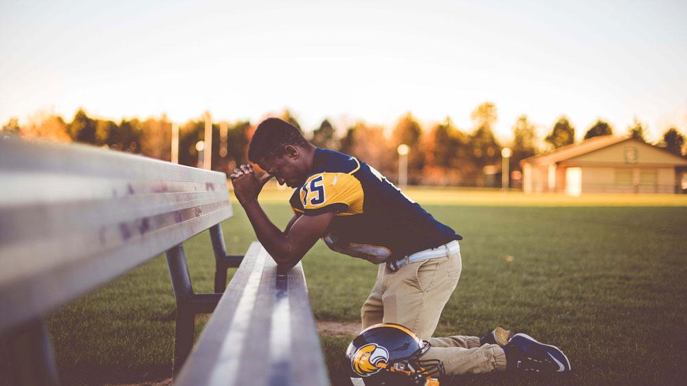 Modlitwa - Miłosierny Ojcze dla Ciebie nie ma rzeczy niemożliwych