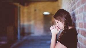 Modlitwa – Sprawiedliwy Panie, w Twoje ręce oddaje wszystkie moje troski