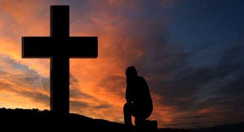 Akt oddania - Miłosierny Ojcze, w Twe ręce powierzam dzisiaj swoje życie