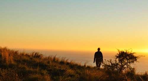 Modlitwa - Sprawiedliwy Panie, w Twe ręce powierzam dzisiaj swój los