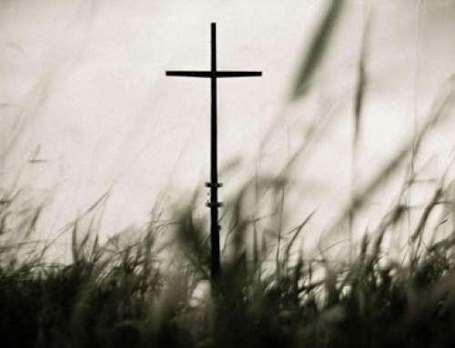 Modlitwa – Błogosławiony Ojcze, spraw, bym nigdy nie uwierzył, że cokolwiek może oddzielić mnie od Twojej miłości