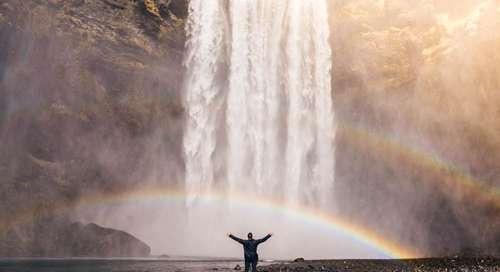 Modlitwa uwielbienia - Błogosławiony Ojcze, dzisiaj jest dzień, by uwielbiać Twoje święte Imię!