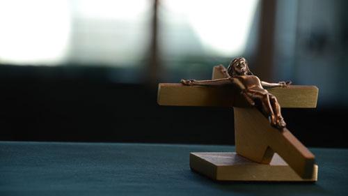 Modlitwa - Przenajświętszy Ojcze, wypełnij mnie swoją ciszą