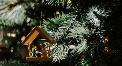 Niech te Święta będą czasem zadumy nad tym, co jest w życiu najważniejsze.