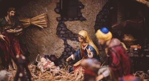 Modlitwa - Miłosierny Ojcze, chcemy żyć miłością objawioną przez Twojego Syna