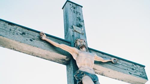 Modlitwa - Przenajświętszy Ojcze, broń mnie przed złudzeniem, iż mogę zrozumieć Twoje ścieżki