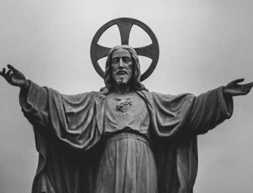 Modlitwa – Wszechmogący Panie, wylej dziś na nas swojego Ducha!