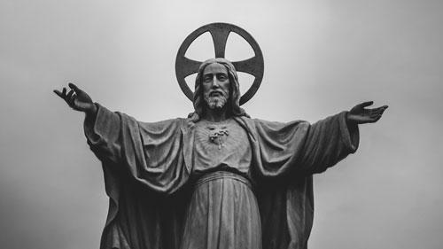 Modlitwa - Wszechmogący Panie, wylej dziś na nas swojego Ducha!