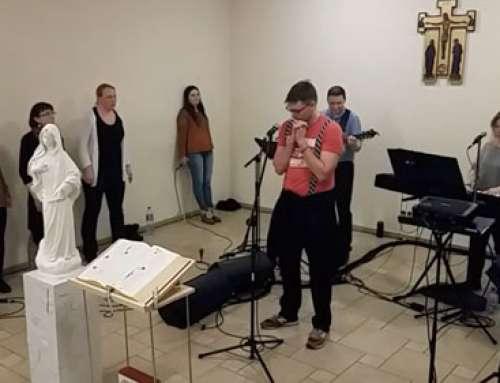 Świadectwo [krótkie :-)] o ewangelizacji
