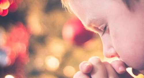 Modlitwa - Sprawiedliwy Ojcze, jak wielka jest Twoja, dla nas, cierpliwość!