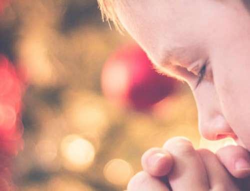 Modlitwa – Sprawiedliwy Ojcze, jak wielka jest Twoja, dla nas, cierpliwość!