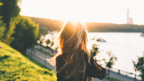 Akt oddania życia Bogu - Wypełnij mnie sobą, Ojcze, całkowicie