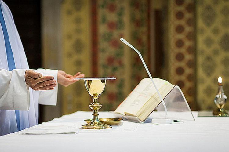Liturgia na dzisiaj