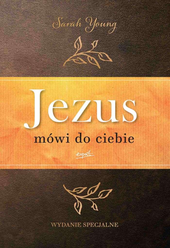 Jezus mówi do ciebie - wydanie jubileuszowe